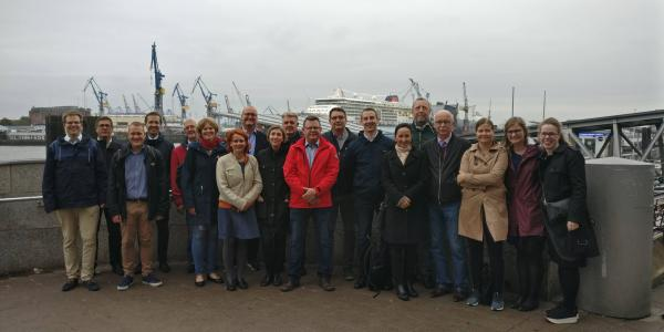 CASCADE Partners in Hamburg