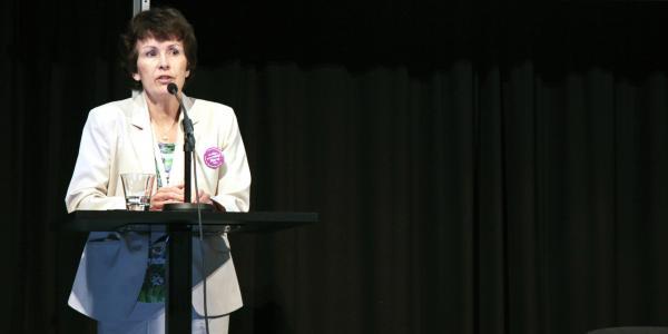 Janet Edwards