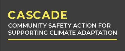 CASCADE Project logo