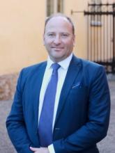 Picture of Björn Grönholm